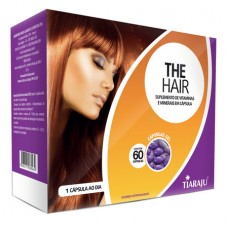 The Hair - 60 Cáps. Softgel
