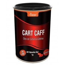 Cart Caff (1000mg) - 60 Cáps. Softgel